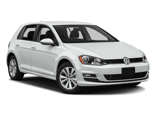 VW Golf 7 - CDMR