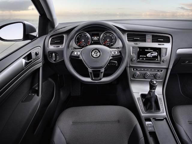 VW Golf 7 (CDMR)
