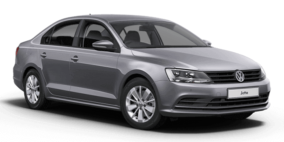 VW Jetta or similar (CDMR)
