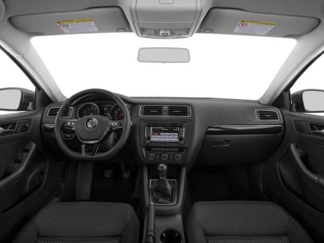 VW Jetta (CDMR)