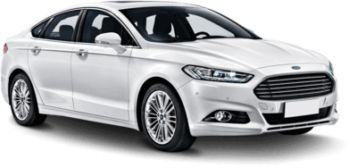 Ford Mondeo Automat or similar (IDAR)