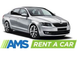 Rent a Car Skoda Octavia3