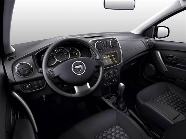Dacia Logan (EDMR)